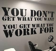 home gym wall decor physical therapy decor gym design ideas home gym ideas you don t