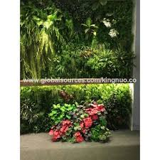 Artificial Tree For Home Decor China Artificial Plants From Shenzhen Wholesaler Kingnuo