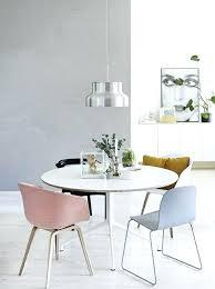 designer stã hle runder tisch mit stuhlen runde esstische eames chairs designer sta