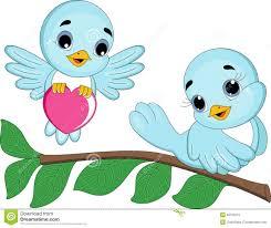 lovebird clipart couple bird pencil and in color lovebird