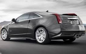 cadillac cts coupe 2011 used 2011 cadillac cts v for sale pricing features edmunds