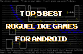 android roguelike top 5 best roguelike on android