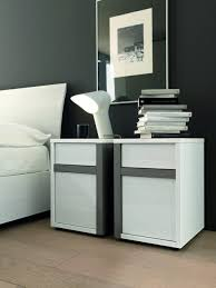 White Bedroom Night Tables Bedroom Furniture Sets Round Nightstand Vintage Nightstands