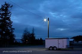Dark Sky Outdoor Lighting Fixtures by Areamax Led Light Fixture Receives International Dark Sky Seal Of