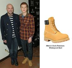 s yellow boots spotted cameron monaghan in yellow boots shameless the