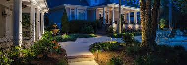 Professional Landscape Lighting Outdoor Lighting Perspectives