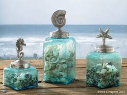 beach themed bathroom accessories sets decorating clear