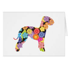 bedlington terrier gifts t shirts posters other gift