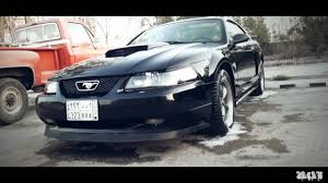 2001 Black Mustang The Nemesis Black Mustang 2001 Gt Teaser Hd Youtube