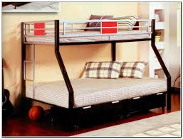 Metal Bunk Beds Full Over Full Metal Bunk Beds Twin Over Full Beds Home Design Ideas