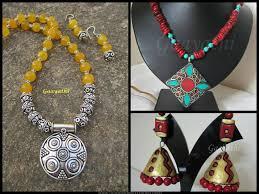handmade designer jewellery www smartindianwomen wp content uploads 2013 10 gaayathi