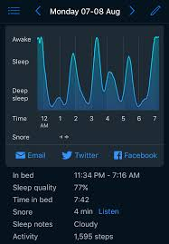 alarm clock that wakes you up during light sleep top apps to improve snoring habits fairfield sleep tmj