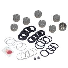 brake caliper repair kit for your vehicle