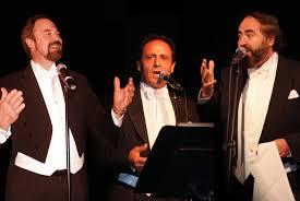 the three tenors of the italian