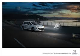 peugeot world peugeot print advert by arnold moon ads of the world