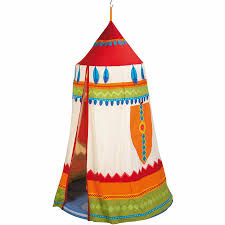 Hanging Tent by American Indian Hanging Tent Indoor Child U0027s Play Tent Haba Usa