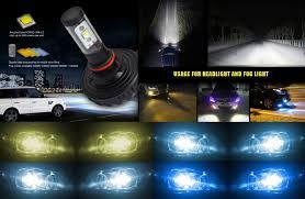 G7 Led Light Bulb by Led Bulb 3s Kit Head Light Fog 20w 4400 Lumen 30w 6000 Lumen