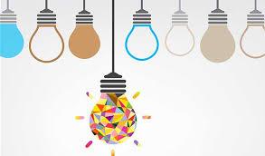 lewis tips for maximising creative idea generation