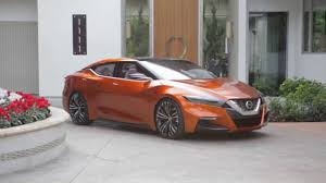 nissan sport sedan nissan sport sedan concept video no audio youtube