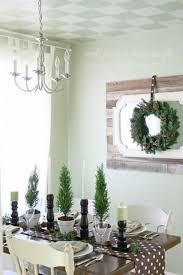 Holiday Table Decorating Ideas Diy Colorful Christmas Table Décor Ideas