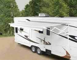 Dometic Power Awning Awnings