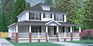 covered porch house plans house plan 2234 2 a the gregg a wrap porch elevation classical