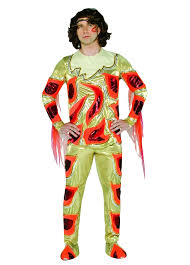 blades of glory chazz fire costume 194529