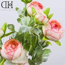artificial flower arrangement promotion shop for promotional