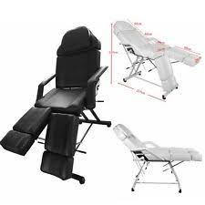 tattoo chair massage u0026 tattoo chairs ebay