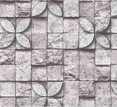 self adhesive 3d brick wallpaper rock 3d stone wall paper roll for