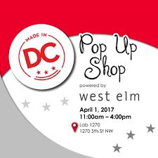 West Elm Presidents Day Sale by Handmade Habitat U2014 Markets Events