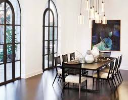 Dining Room Chandeliers 15 Ideas Of Dining Room Modern Chandeliers