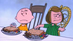 charlie brown thanksgiving pics wednesday u0027s tv highlights u0027a charlie brown thanksgiving u0027 and more