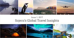 Sojern 39 s global travel insights issue 1 2017