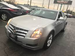 2007 cadillac cts aux input cadillac cts for sale carsforsale com
