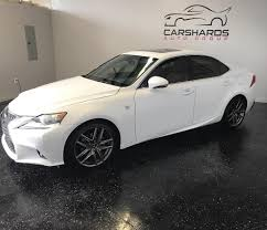 lexus new car inventory florida inventory carshards auto group llc used cars for sale