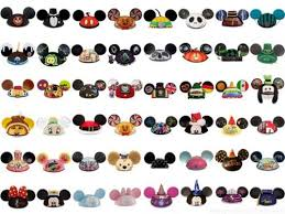 best 25 mickey mouse ears hat ideas on mickey mouse