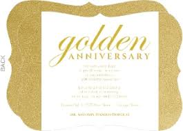 50th wedding invitations 50th anniversary invitations