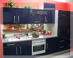 modern kitchen sets interior