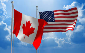 States Flags Irs Releases Revised Information On The United States Canada