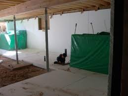 insulated basement slab green edmonton