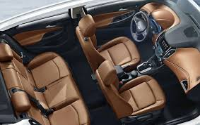 revealed 2015 16 chevrolet cruze interiors pictures new and