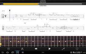 guitar pro apk guitar pro android gtptabs guitar pro tabs