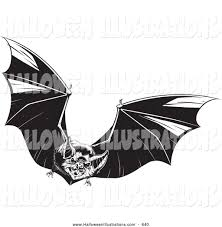 spooky clip art royalty free vampire stock halloween designs