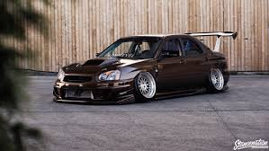 subaru wrx hatch wrx stancenation form u003e function