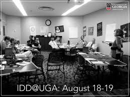 instructional design and development conference idd uga is