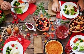 10 ideas for your thanksgiving feast weight watchers canada
