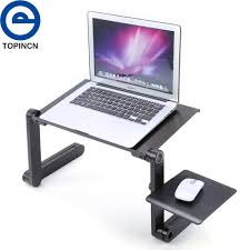 table ordinateur portable canapé portable pliant bureau table d ordinateur portable réglable