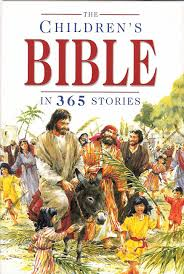 braille book of bible stories designed for childrenages of six to