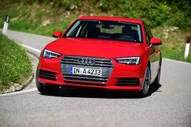 audi 2015 new audi a4 2015 2016 review auto express